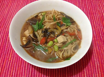 a suerfood healing broth recipe
