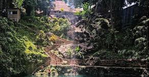 El Cenote Zací en Valladolid Yucatán