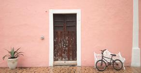 Colonial houses for sale in Valladolid vs Merida Yucatán