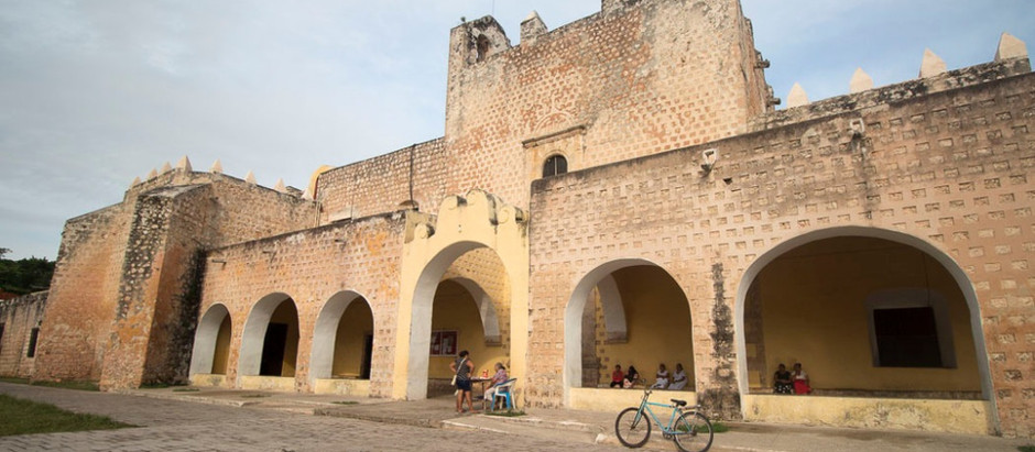 Living in community in Valladolid Yucatan: The Vallisoletanos and their big hearts