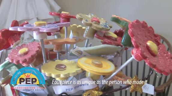 PEP Ceramic Store Commercial