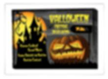 Flyer Plakat Veranstaltung Werbemittel Yum Club Augsburg Halloween 2014