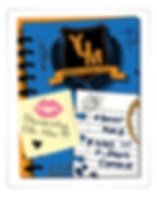 Flyer Plakat Veranstaltung Werbemittel Yum Club Augsburg College Party 2014