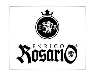 Enrico Rosario Logo Redesign