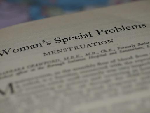 What? I Don't Menstruate