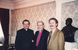 The Primate Of France & Rev.Gilbert Levonian.jpg