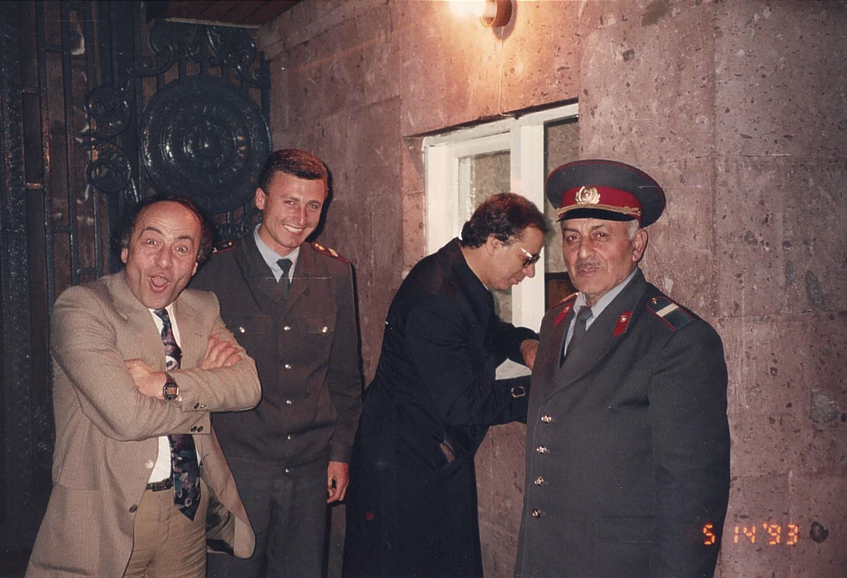 Welcomed in Armenia 1993.jpg