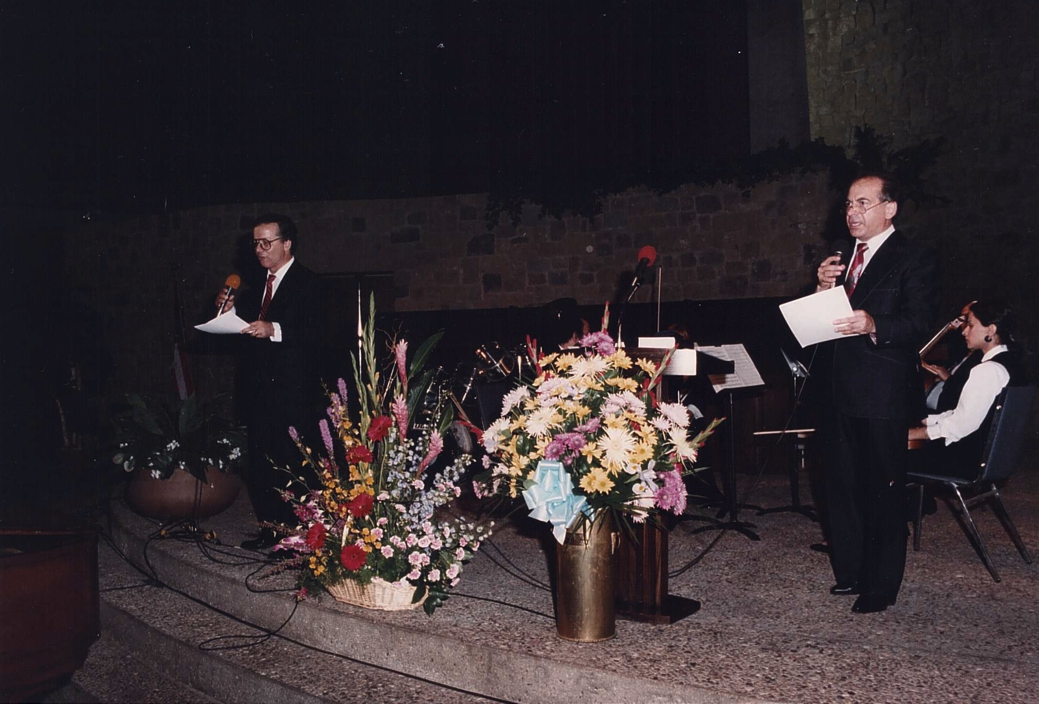 Worship Service in Glendale with Hagop Jambazian.jpg