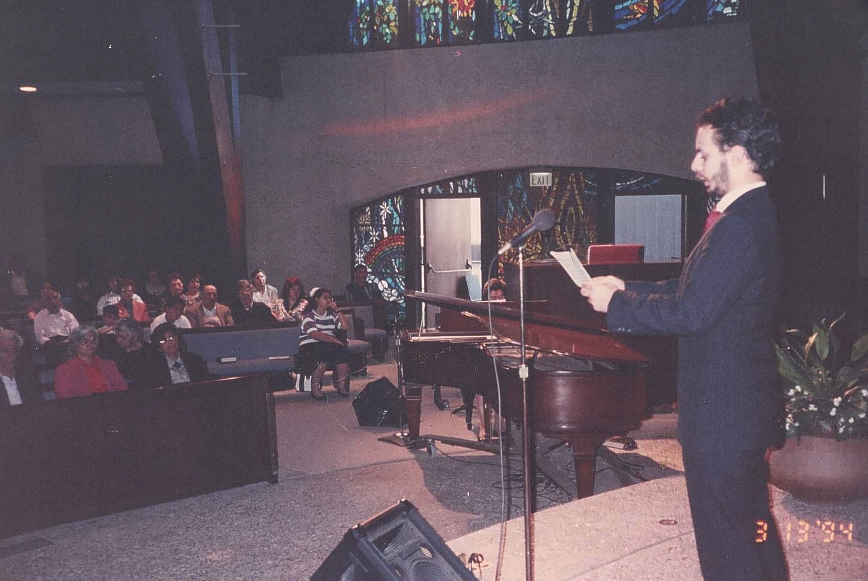 Daniel Djambazian Singing at GPC.jpg