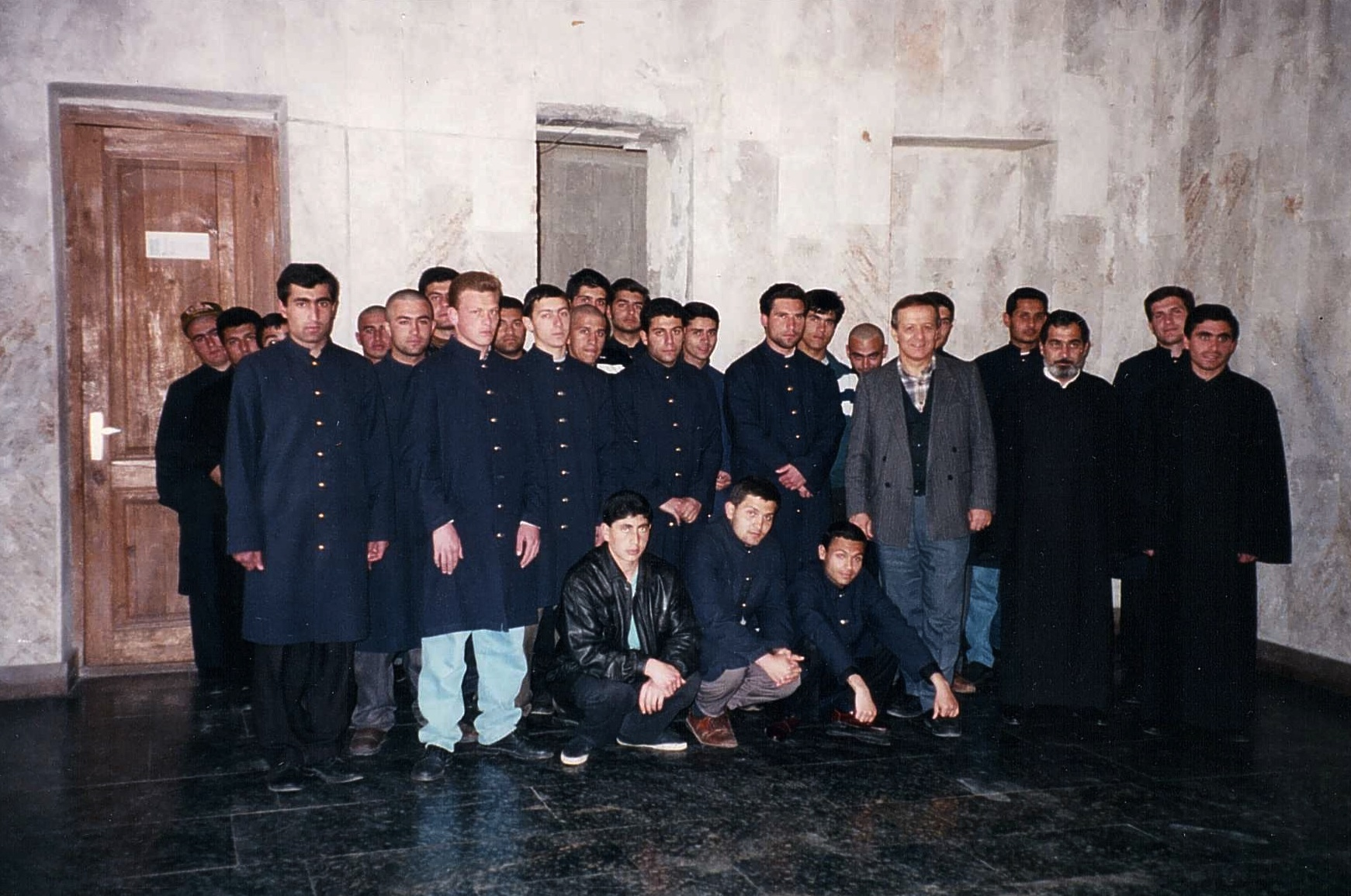 Seminary Students of the Mother church.jpg