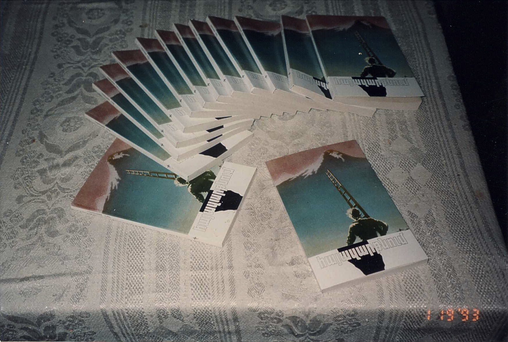 Hayazartnum Book Release in Armenia By Berdj Djambazian.jpg