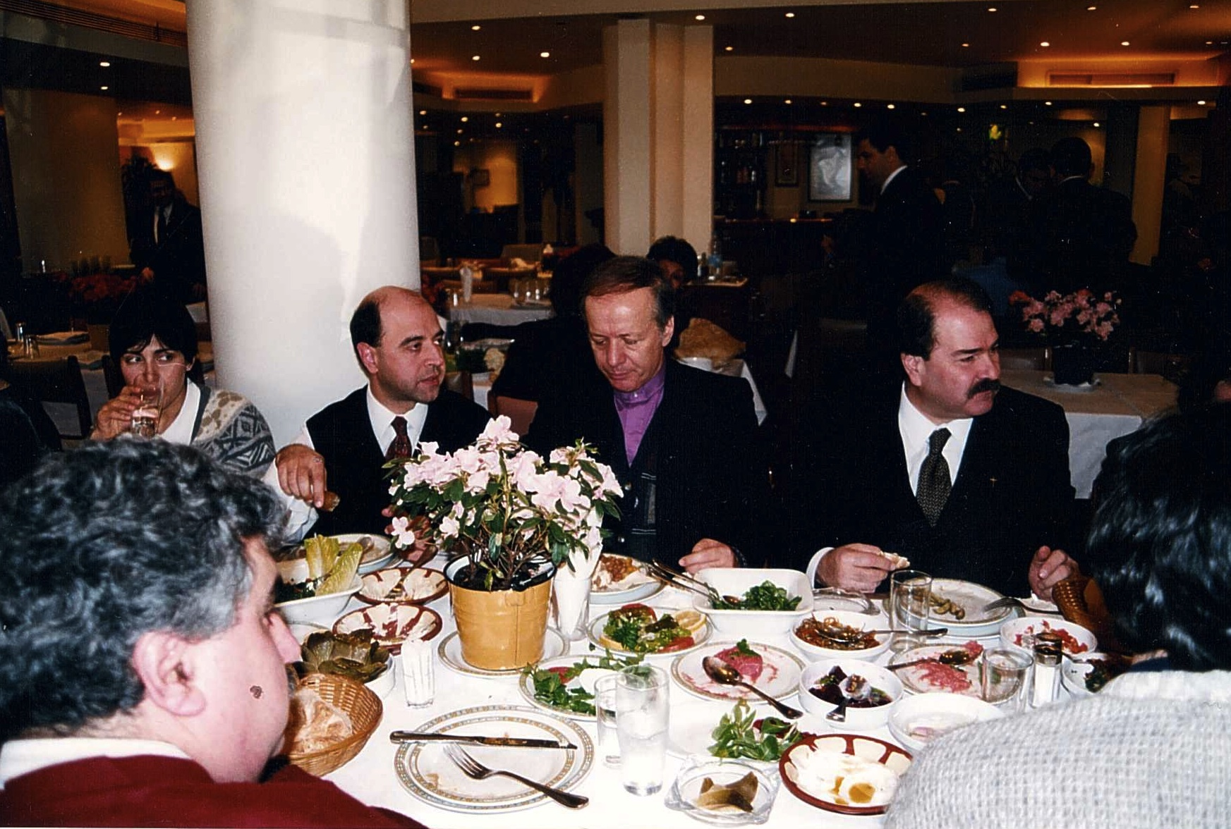 Armenian Evangelical leaders In Beirut.jpg