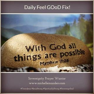 God's Omnipotence