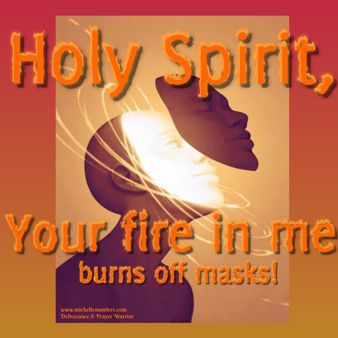 Holy Spirit Fire!