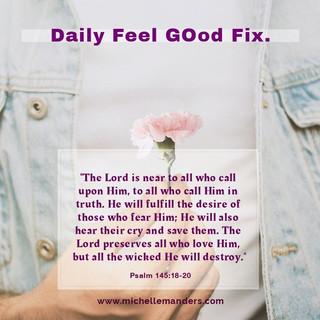 Lord Hear Us!