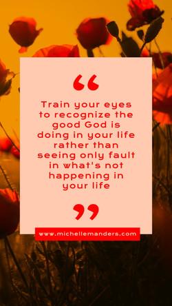 Divine Reminder
