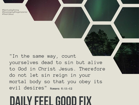 Are You Really a Sinner?