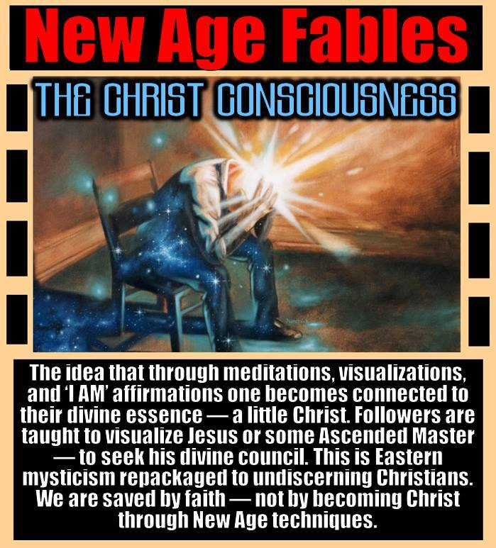 New Age Fables