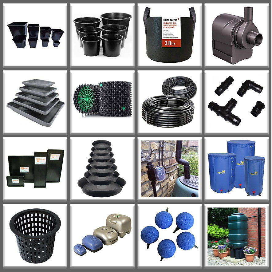 Pots, Trays & Irrigation.jpg
