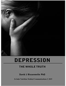 DEPRESSION THE WHOLE TRUTH CASE COVER-3F
