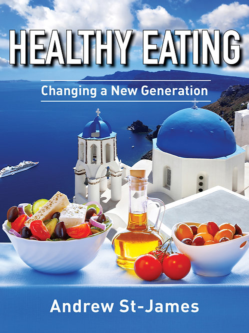 HEALTHY EATING: Changing a New Generation