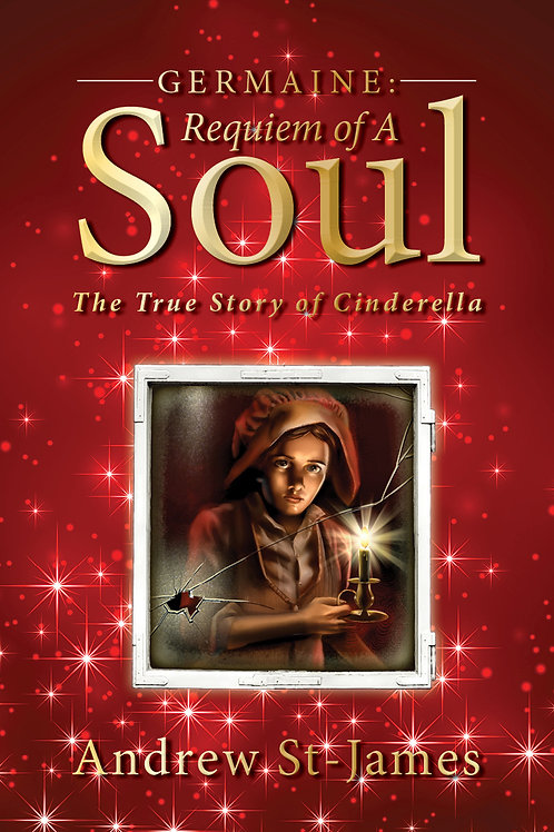 GERMAINE: REQUIEM OF A SOUL/The True Story of Cinderella ENGLISH