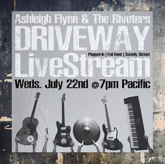Electric Live Stream | Portland, OR