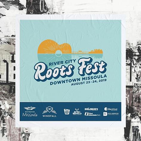 River City Roots Fest | Missoula, MT