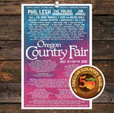 Oregon Country Fair | Veneta, OR