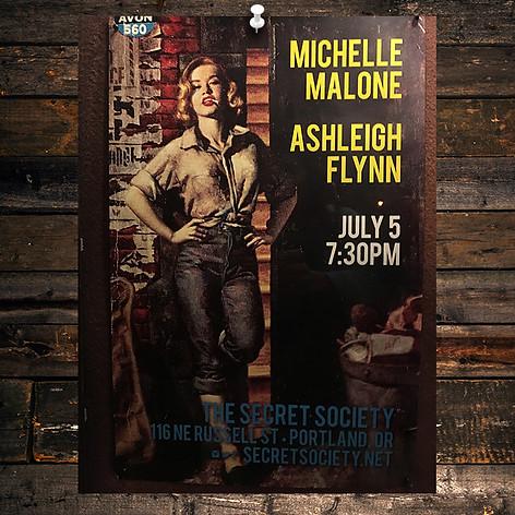 Secret Society Ballroom | Portland, OR