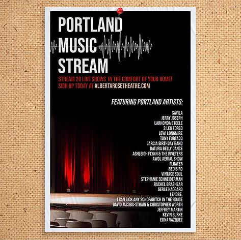 Alberta Rose Theatre | Portland, OR