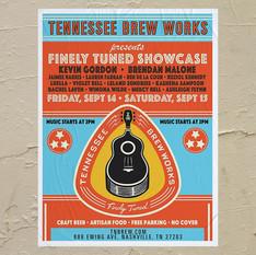 Tennessee Brew Works | Nashville, TN