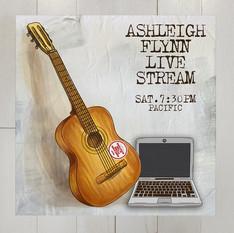 Acoustic Live Stream | Socials Promo