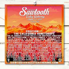 Sawtooth Valley Gathering | Stanley, Idaho