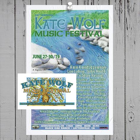 Kate Wolf Music Festival | Laytonville, CA