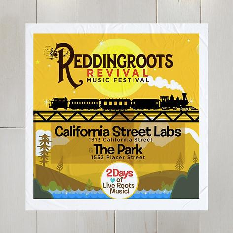 Redding Roots Revival | Redding, CA