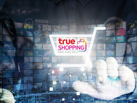 True Shopping Stepping Up the Game with Data   Enrichment - Seeing Customers as a Single Individual
