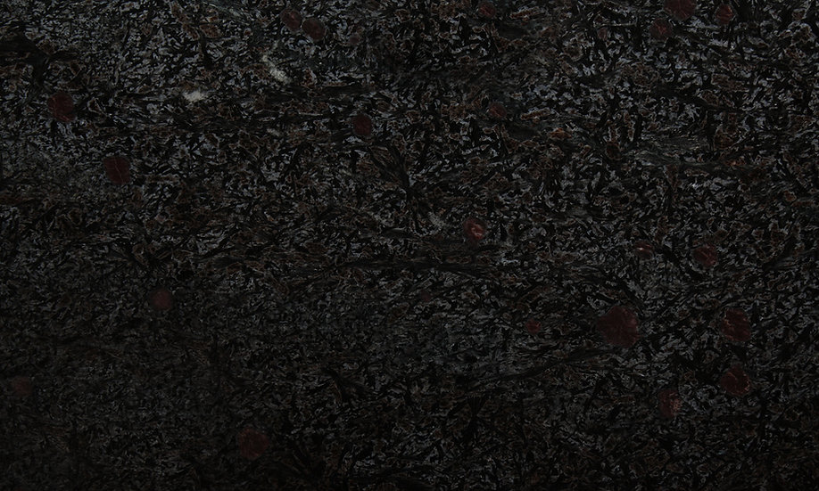 Silhouette Black 2cm
