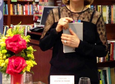 """Presença """"italiana"""" na Jornada traz na bagagem prêmios e livro para lançar em Brasília"""