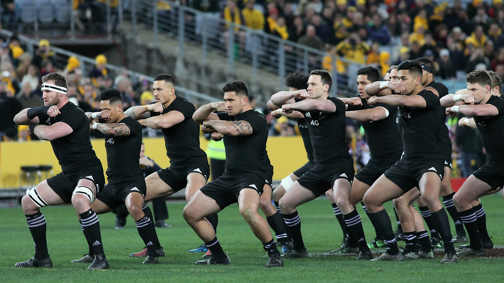 What you don't know about the Haka