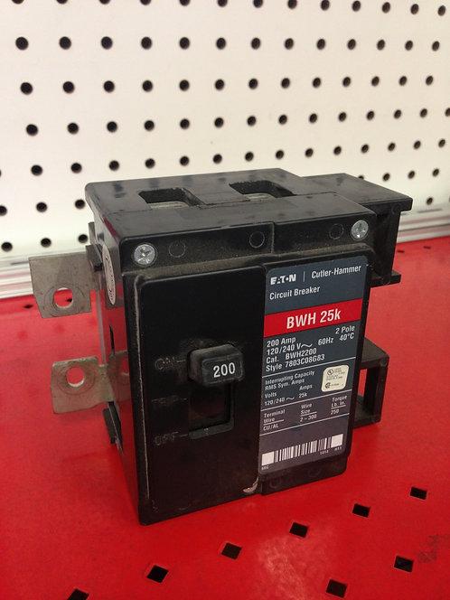BW2200 400 Amp