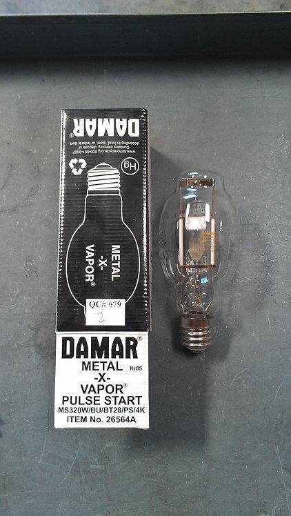 DAM MS320W/4K