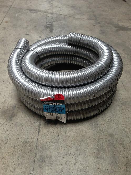 Flexible Aluminum Conduit