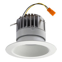 "Lithonia 4BPMW LED 4"" 40K"