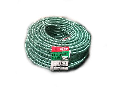 12/3 HCF MC Cable