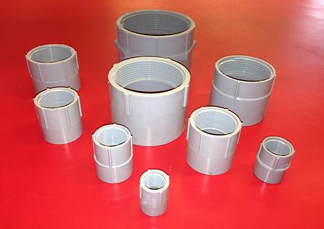 PVC Female Adapters