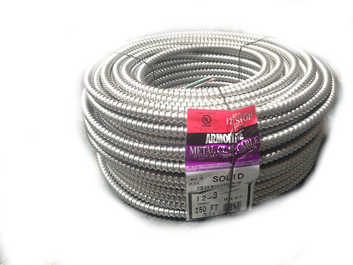 12/3 MC Cable