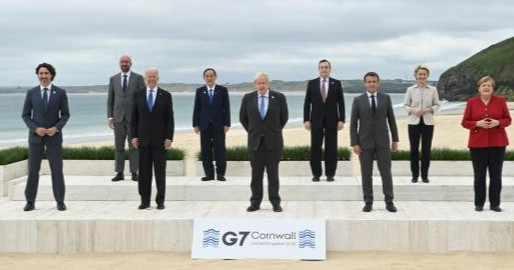 The G7 Want More from ISO