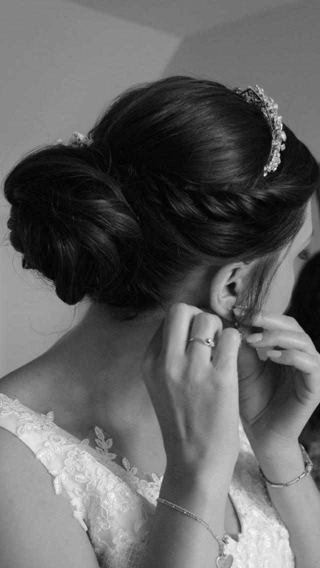Amy bride
