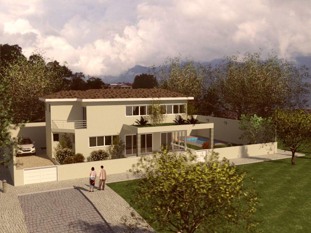 Residência_Vista Panorâmica_2